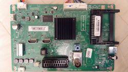 TV Philips 40PFH4100/88 zmiana main /płyty/