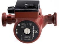 Pompa obiegowa CO a PWM. Regulacja prędkości obrotowej.