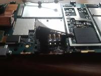 Sony Xperia U - Z��cze kart sim, wymiana czy naprawa ?
