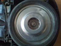 LG/V-CB371HEU/Bez workowy - słaba siła ssania odkurzacza, czyszczenie filtrów.