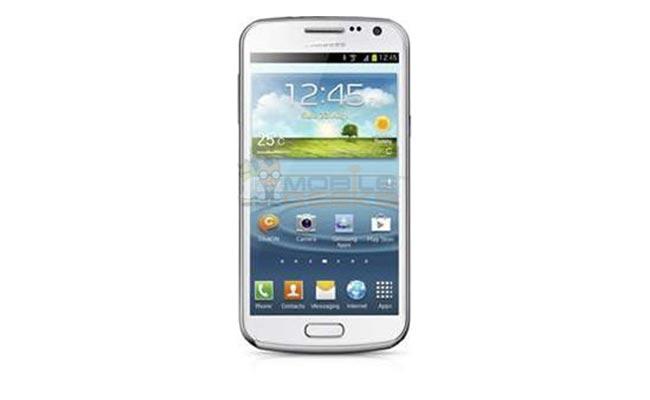 "Samsung Galaxy Premier - smartphone z 4,65"" ekranem Super Amoled i Android"