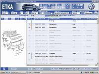 Katalogi części samochodowych- online.