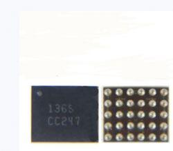 Samsung P3110 - nie ładuje, typowa usterka? Ktoś posiada Charger IC 136S?
