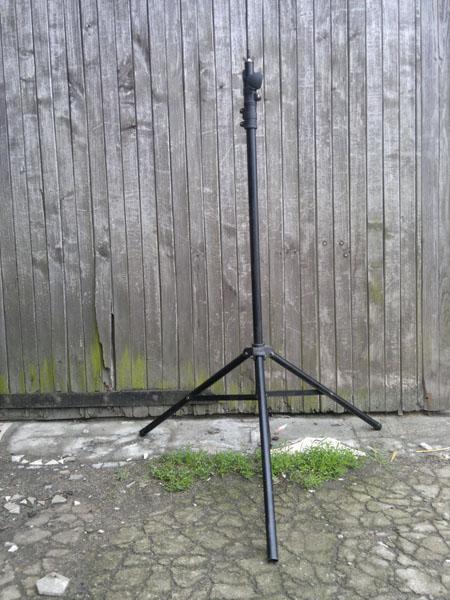 [Sprzedam] Kable DMX, 4xAlphard PS8, Obudowy 2x8, GDWT STX, statyw o�wietleniowy