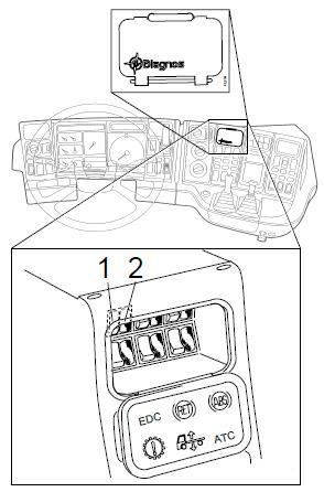 Instrukcja odczytywania kod�w  - z diagnostyki pok�adowej system�w pojazdu.