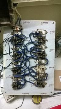RoomMote - zdalne sterowanie urządzeniami w pokoju na MSP430