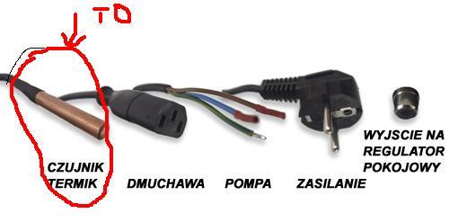 W Ultra Jak zamontować nadmuch do pieca co? - elektroda.pl JO49