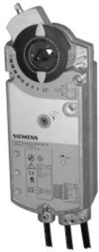 [Sprzedam] Sprzedam si�owniki elektryczne obrotowe 24V 16Nm SIEMENS GCA121.1E
