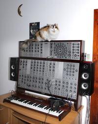 """Syntezator dźwięku """"Prodiż"""""""