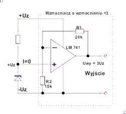 Stabilizatory napięcia z diodami Zenera