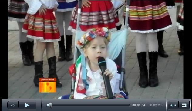 Maja w TVP2