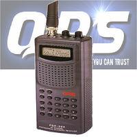 GRE PSR-255, PSR255 Instrukcja EN