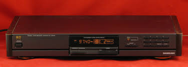 Szukam instrukcji obs�ugi do Samsung RS-750T (tuner radiowy) lub podobny