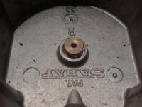 mastercook KGE 3415ZSB - wymiana dysz