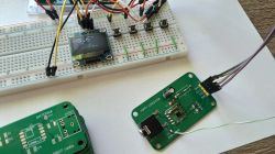 Radio FM + RDS z RDA5807 i Arduino Leonardo