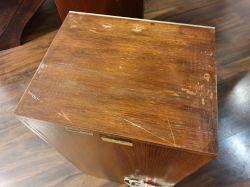 Naprawa kolumn/głośnika pasywnego(klejenie) BangOlufsen Beovox 5700