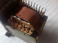[Sprzedam] Transformator ekranowany RTP2N3B013 2x23V 2x42V 25zł)