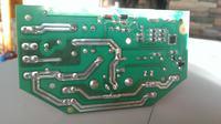 Makita 449 - Nie działa automatyczne włączanie /po podłączeniu elektronarzędzia.