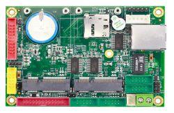 ICOP VEX2-6415 - komputer jednopłytkowy z obsługą DOSa, QNXa, Linuxax i Windowsa