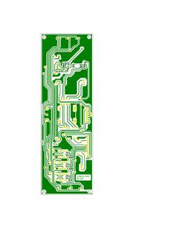 Wzmaczniacz na LM3875 - kolejna wersja (GainClone na wypasie)
