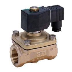 Zabezpieczenie ciśnieniowe przed brakiem wody