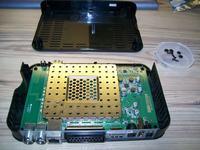 T-HD 1000 - Dekoder Cyfrowego Polsatu - gniazdo USB/Audio