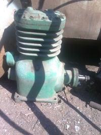 Prośba o rozpoznanie producenta oraz typu sprężarki (kompresora)