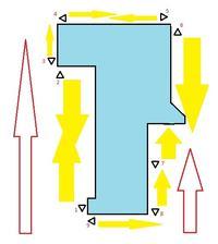 Integra64 + RK315DT0000B - Konfiguracja Integra64 z czujkami zewnętrznymi.