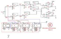Jaki układ do rozpoznania kierunku zmian temperatury PT100 ?