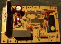Electrolux EW1223F - nie grzeje.
