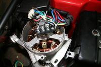 problem z agregatem prądotwórczym BS2800