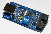 Programator Avr USB ISP ATMEL