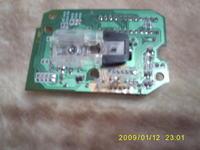 Myszka logitech mx510