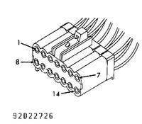 Chrysler Voyager - schematy