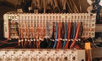 """Automatyka domowa (""""inteligenty dom""""), PLC"""