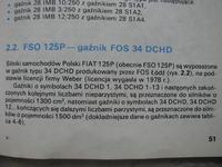 fiat 125p z 71r problem z odpalaniem po dłuższym postoju