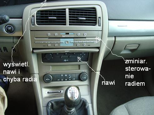 nie mogę wpisać kodu radia CABASSE w Renault VEL SATIS
