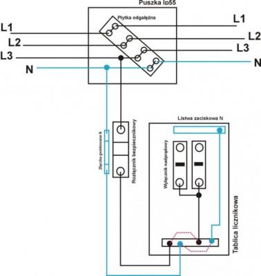 Jak Mam Narysować Schemat Jednokreskowy Elektrodapl