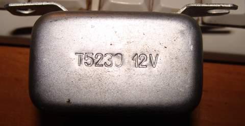 Jaki przekaźnik (12V) wybrać do mojej instalacji w URSUS-ie