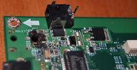 Acer 7730g wyrwane gniazdo zasilania