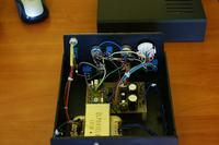 Prosty generator funkcji (0,2 - 20000Hz)