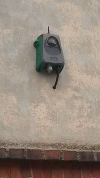 urządzenia - na transformatorze