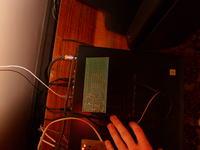 J-066 5-pasmowy korektor graficzny podłączenie do amplitunera SONY str-dh500