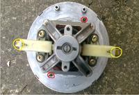 Zelmer - Jak podłączyć silnik od odkurzacza?