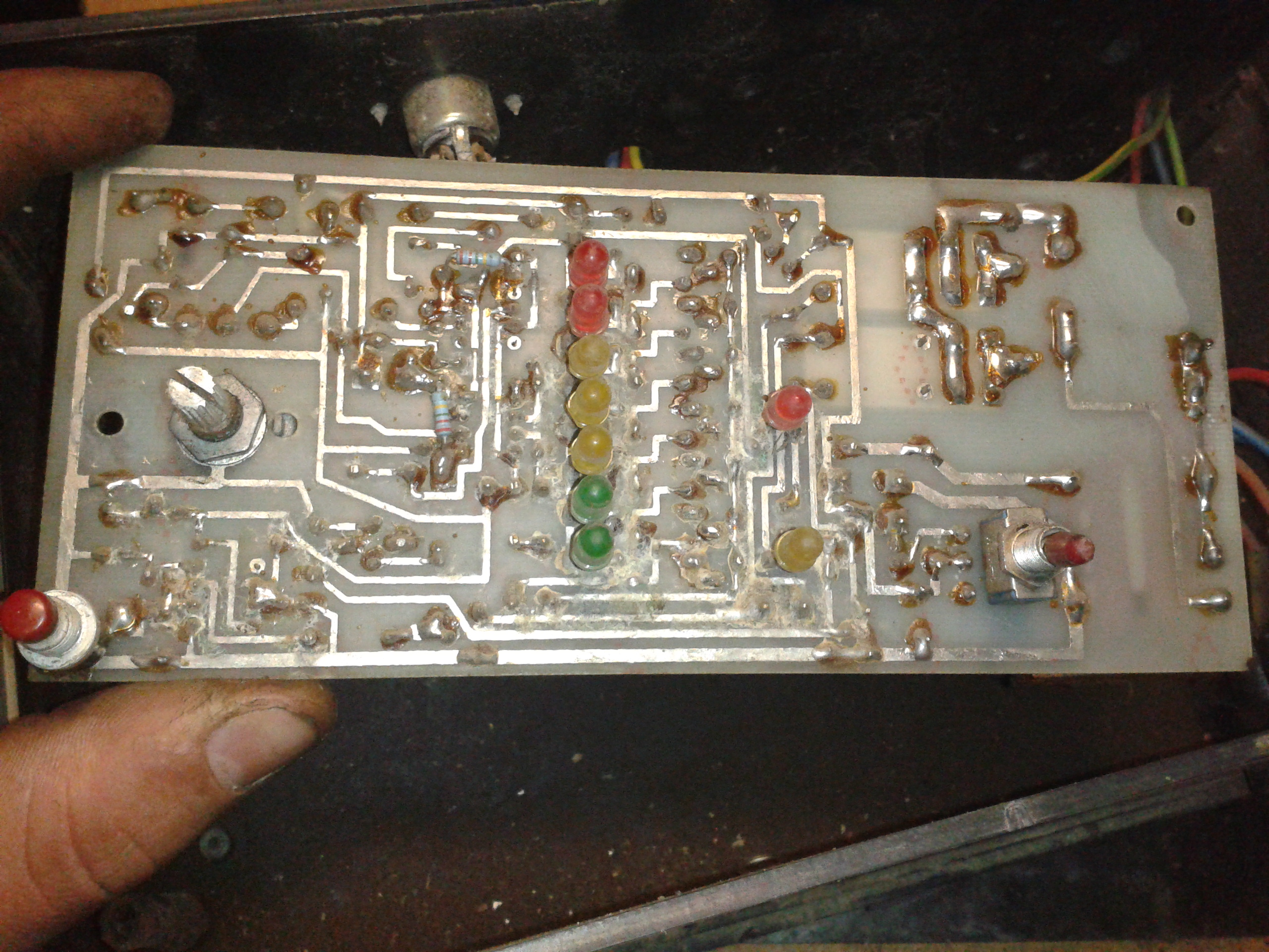 sterownik kot�a moderator,kotniz,stabilizator SCOMN - szukam instrukcji