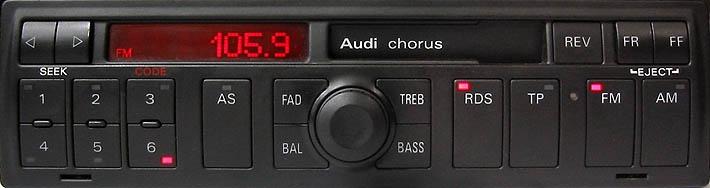 Nietypowy Okaz Audi A4 B5 - Wymiana radia na oryginalne audi - elektroda.pl UG53