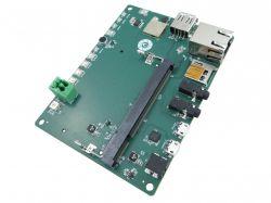 Fin - płyta bazowa dla Raspberry Pi Compute Module 3