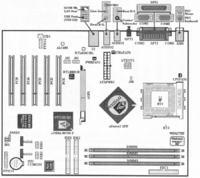 Zła konfiguracja głośników Logitech X-530 5.1