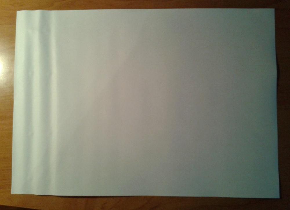 Samsung ML-2160 - Faluje ko�c�wke papieru