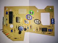 Arduino UNO - Arduino sygnał cewki i wysokie napięcie WN